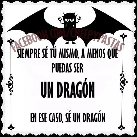 I am Dragon ^^ - meme