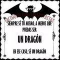 I am Dragon ^^