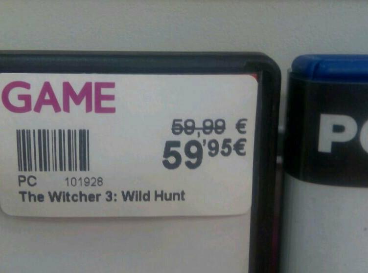 Je peux enfin me l'acheter. Heureusement qu'il y a eu cette offre - meme