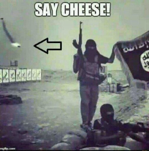 Jihad - meme