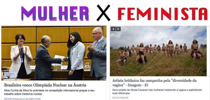 Chupa feministas - meme