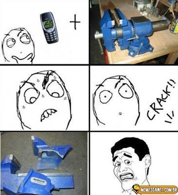 Nokia! - meme