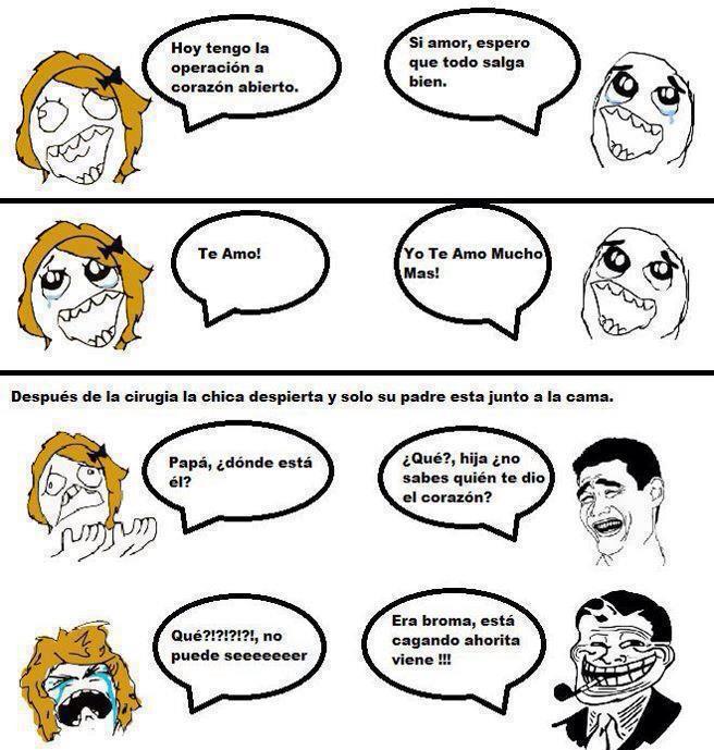 Troll - meme