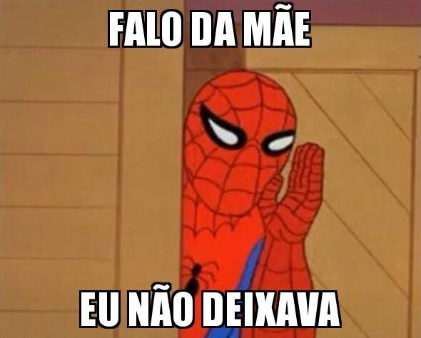 Spidermae - meme