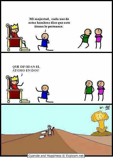 Atomos - meme