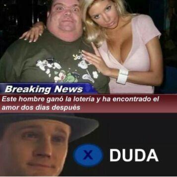 loteria - meme