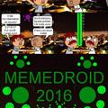 Feliz Ano Novo, Usuários do MMD