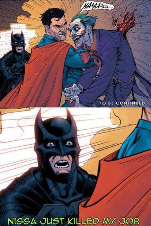 batman vs superman preview - meme