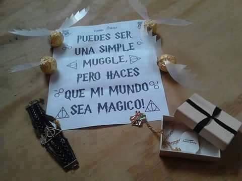 La Magia Del Amor <3 - meme
