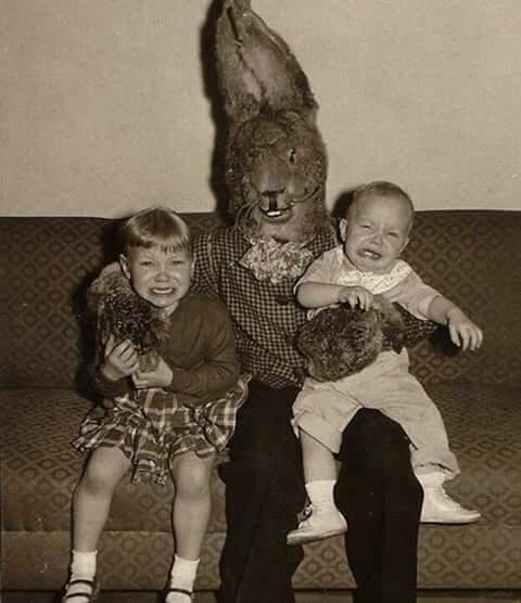 Feliz Páscoa - meme