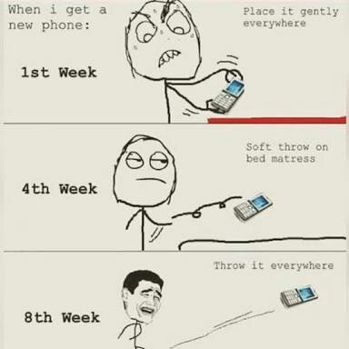 NoPhone - meme