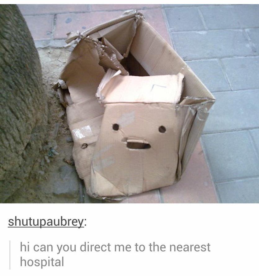 Help him - meme