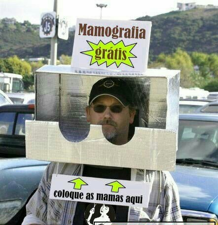 Brasileiros - meme