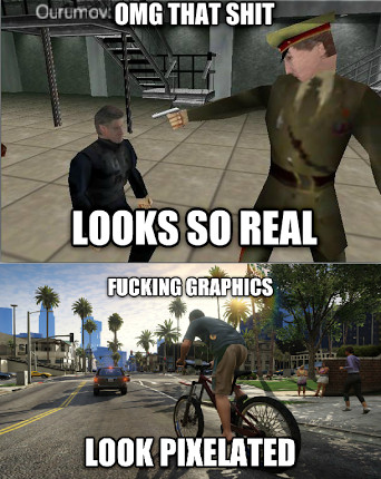GAMING LOGIC - meme