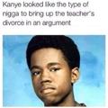 Kanye love Kanye