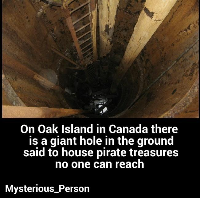 Pirate Treasure - meme