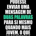 NÃO FODE!!!