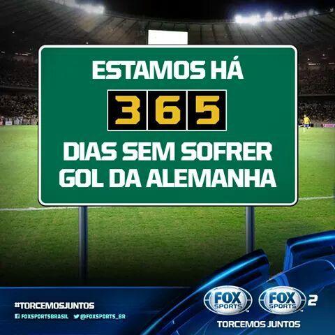 GOOOOOOL DA ALEMANHA! !!!! - meme
