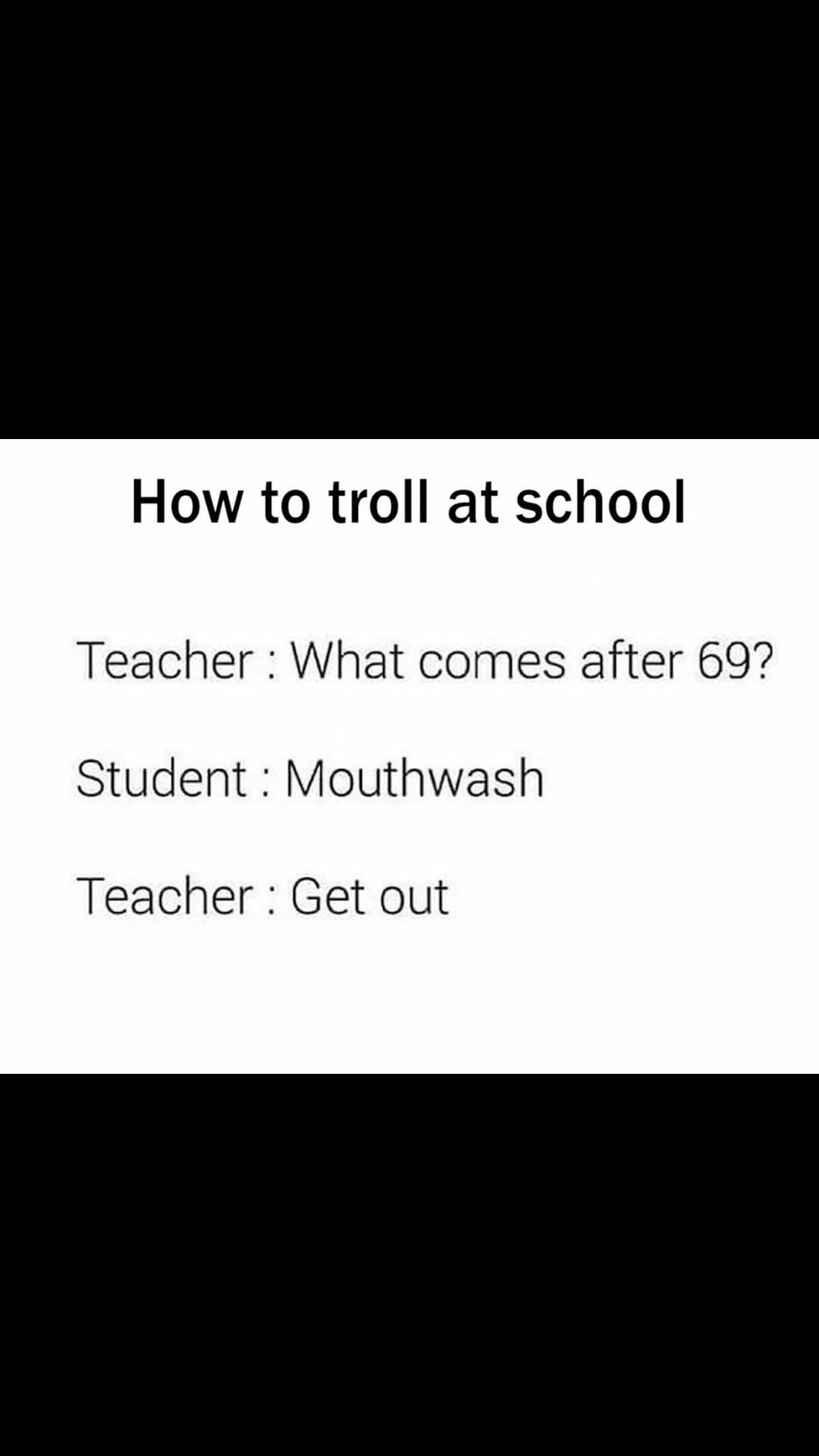 God damn teachers - meme