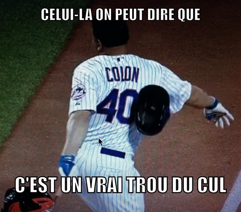 Baseball! - meme