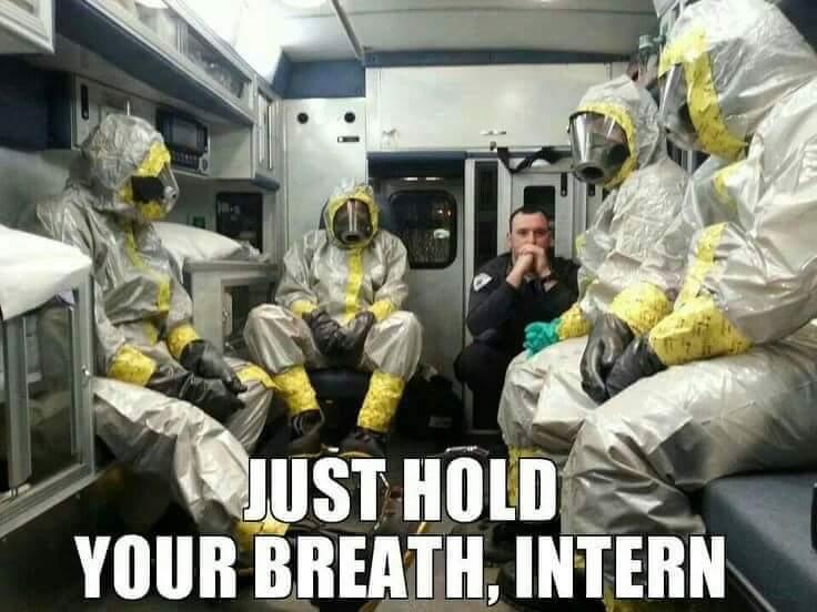 Third comment loves Ebola - meme