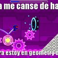 Master chief en geometry dash