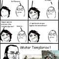 Templarios!