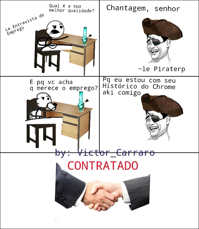 Contratado