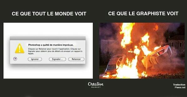 Fire ! :3 - meme