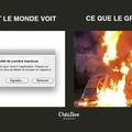 Fire ! :3