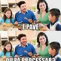 Final de ano com processinho