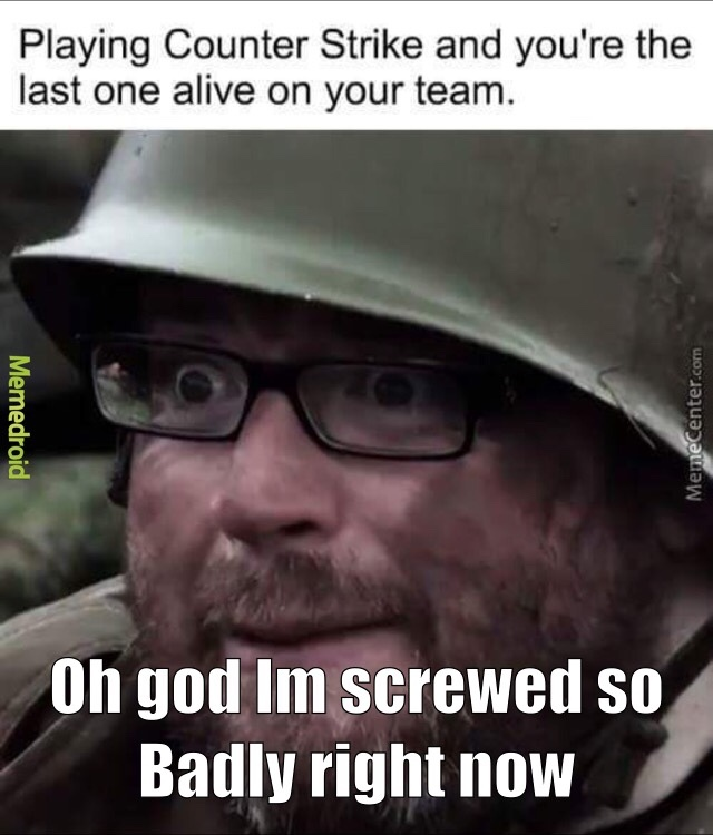 any fps for title really - meme