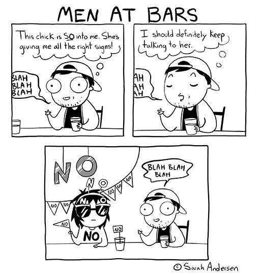 men will be men - meme