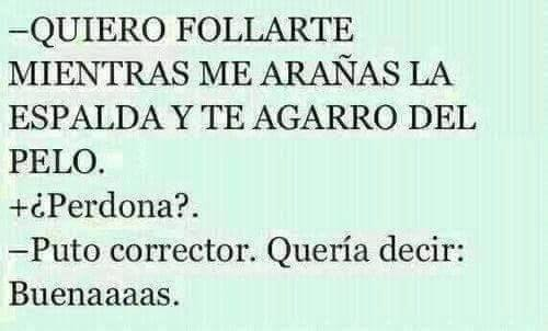 Buenas ( ͡° ͜ʖ ͡°) - meme