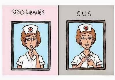 Saúde Br... - meme