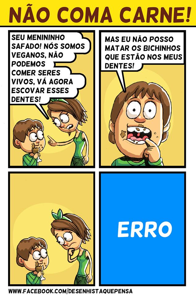 Erro! - meme