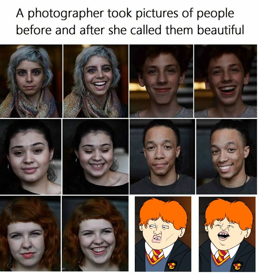 Wingardium Leviosaaaah - meme