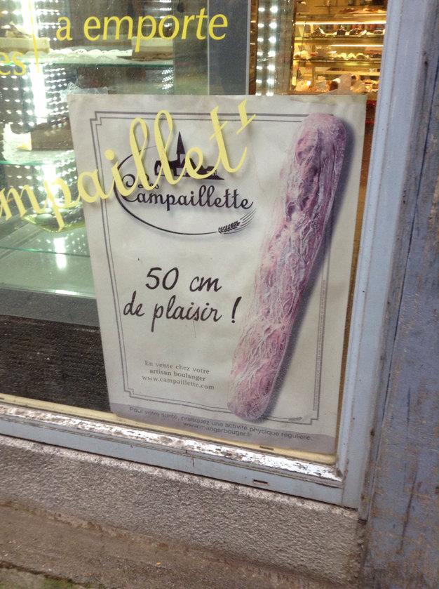 Baguette - meme
