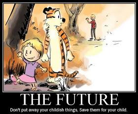 Future... - meme