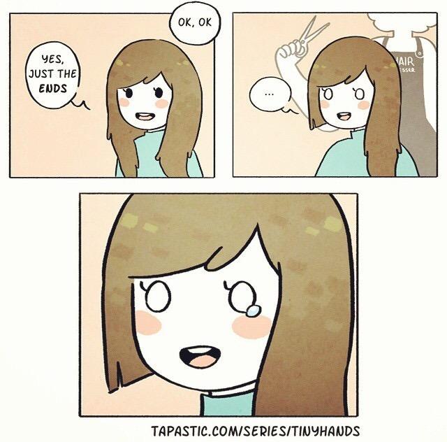 Barber - meme