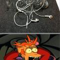 El infierno!!!!!