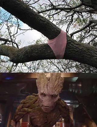 Groot - meme