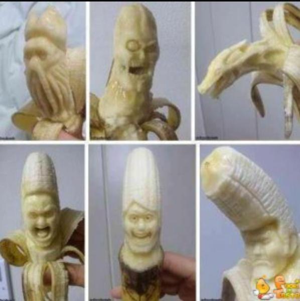 banane - meme