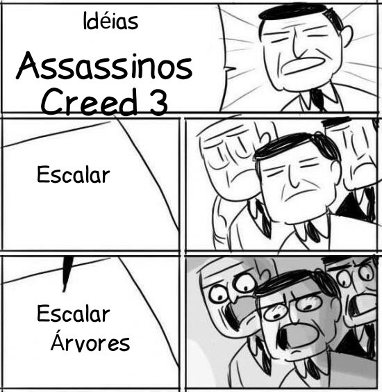 Ubisoft - meme