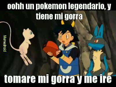 ash pendejo - meme