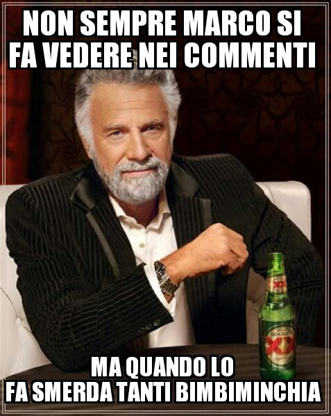 Cito marc0 - meme