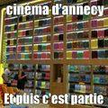 Avant c'etais une cinema