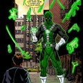 lantern Deadpool