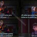 lógica de Disney