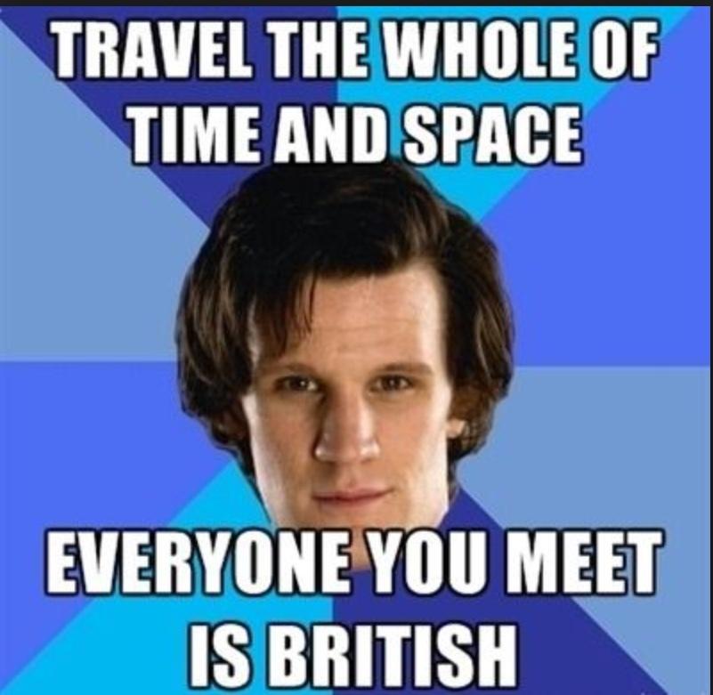 the doctor - meme
